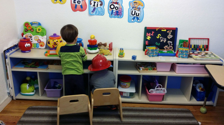 About day care in castro valley