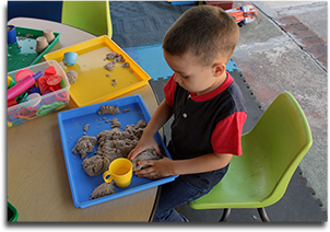 full time child care in castro valley